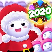 دانلود Ice Crush 2020 – A new Puzzle Matching Adventure 3.5.5 – بازی پازلی کم حجم اندروید
