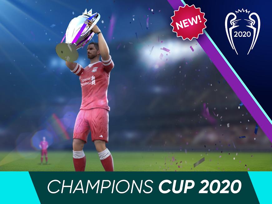 دانلود Soccer Cup 2021 1.16.4.2 - بازی ورزشی جام حذفی فوتبال 2021 اندروید