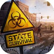 دانلود State of Survival: Survive the Zombie Apocalypse 1.9.60 – بازی بقا در مقابل زامبی ها اندروید