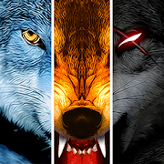 دانلود بازی آنلاین گرگ ها Wolf Online v3.3.0 اندروید با دیتا+مود
