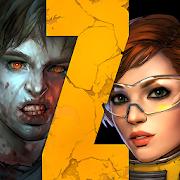 دانلود Zero City: Zombie Shelter Survival 1.20.3 – بازی شبیه سازی شهر زیرزمینی اندروید