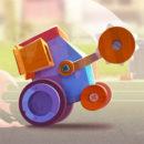 دانلود بازی CATS: Crash Arena Turbo Stars v2.29 ستارگان توربو برای اندروید
