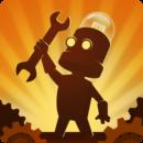 دانلود Deep Town: Mining Factory 4.8.0 بازی شهر عمیق:کارخانه معدن اندروید