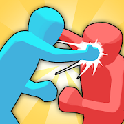 دانلود Gang Clash 2.0.23 – بازی تفننی مبارزه گنگ ها اندروید