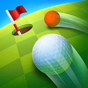 دانلود ۱٫۲۴٫۰ Golf Battle – بازی گلف بتل آنلاین اندروید