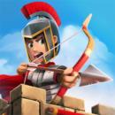 دانلود Grow Empire Rome v1.4.61 بازی گسترش امپراطوری روم+مود اندروید