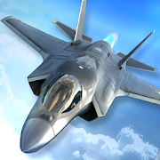 دانلود Gunship Battle Total Warfare 3.3.2 – بازی هواپیمای جنگی گانشیپ بتل اندروید