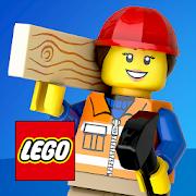 دانلود LEGO® Tower 1.23.0 – بازی شبیه سازی برج لگو اندروید
