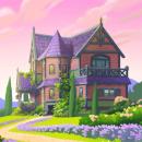 دانلود Lily's Garden v1.57.0 – بازی بازسازی باغ اندروید