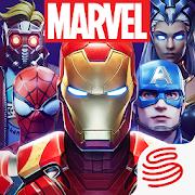 دانلود MARVEL Super War 3.8.12 – بازی استراتژیکی سوپر جنگ مارول اندروید