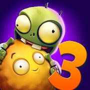 دانلود Plants vs Zombies 3 1.0.15 – بازی زامبی ها و گیاهان ۳ اندروید