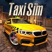 دانلود ۱٫۲٫۱۷ Taxi Sim 2020 – بازی شبیه سازی تاکسی سیم ۲۰۲۰ اندروید