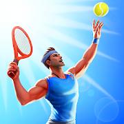 دانلود Tennis Clash: 3D Sports v2.16.1 – بازی تنیس چند نفره اندروید
