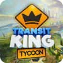 دانلود Transit King 4.13 – بازی شرکت حمل و نقل اندروید