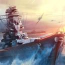 دانلود بازی  WARSHIP BATTLE: 3D World War II 3.0.5 نبرد ناو جنگی اندروید+مود
