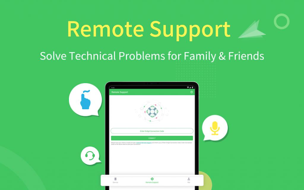 دانلود AirMirror: Remote 1.1.2.0 – اپلیکیشن کنترل از راه دور گوشی اندروید
