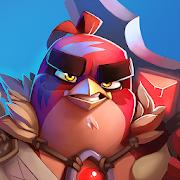 دانلود Angry Birds Legends 3.3.0 – بازی پرندگان خشمگین اندروید