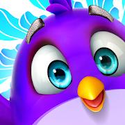 دانلود Bubble Birds V – Color Birds Shooter 1.9.8 – بازی پازلی پرندگان حبابی رنگارنگ اندروید
