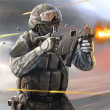 دانلود Bullet Force 1.75.1 بازی اکشن ضربه گلوله اندروید