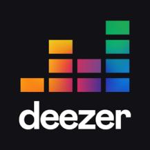 دانلود Deezer: Music & Song Streaming 6.2.22.31 برنامه موزیک پلیر اندروید