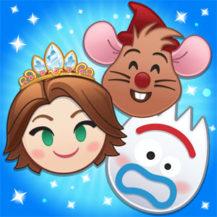دانلود Disney Emoji Blitz 33.2.0 بازی شکلک های دیزنی اندروید + مود