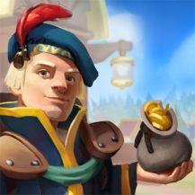 دانلود Empire: Age of Knights 2.7.8970 – بازی امپراتوری: عصر شوالیه ها اندروید