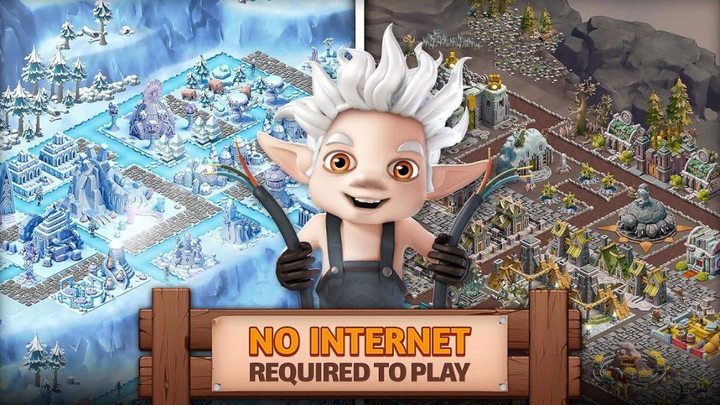 دانلود Fantasy Forge 2.12.0 – بازی پادشاهی فانتزی اندروید