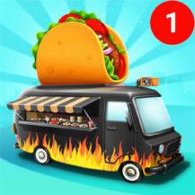 دانلود Food Truck Chef™: Cooking Game 1.9.1 بازی آشپزی اندروید