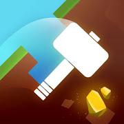 دانلود Hammer Jump 1.5.56 – بازی چکش پرنده اندروید