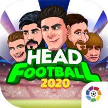 دانلود بازی رئیس فوتبال Head Soccer LaLiga 2021 v7.1.0 اندروید