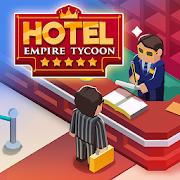 دانلود Hotel Empire Tycoon 1.9.9 – بازی شبیه سازی هتل داری اندروید