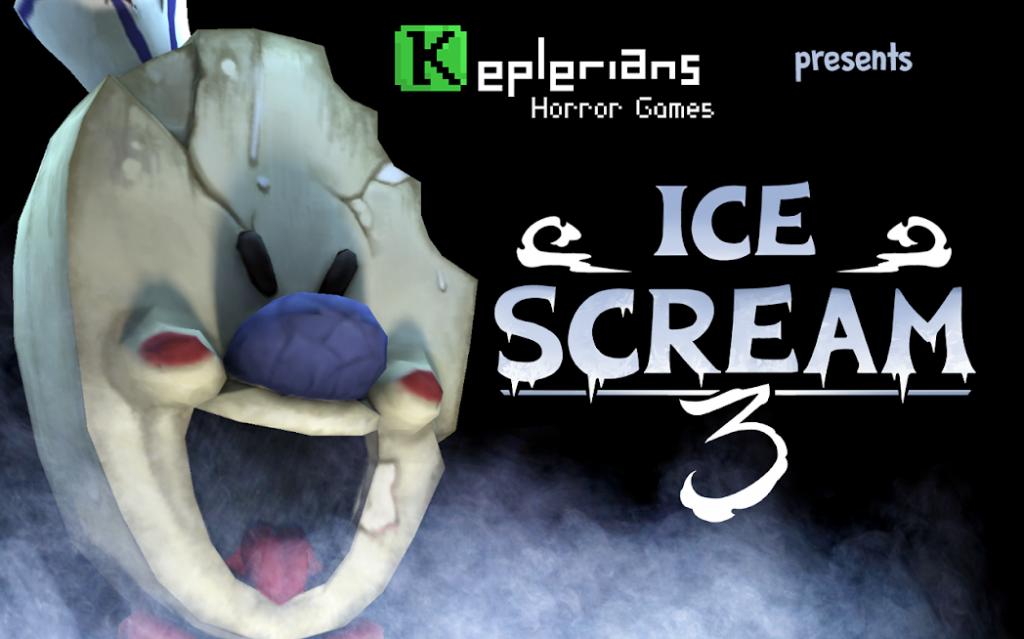 دانلود Ice Scream 3: Horror Neighborhood 1.0.7 – بازی رقابتی جیغ یخی 3 اندروید