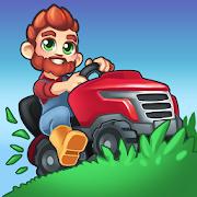 دانلود It's Literally Just Mowing 1.14.0 – بازی رقابتی چمن زنی اندروید
