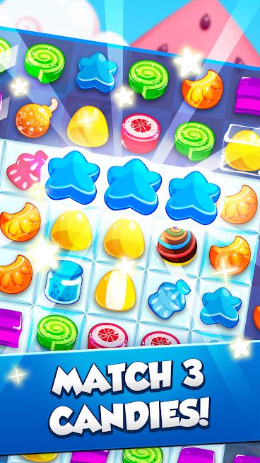 دانلود Jelly Juice 1.118.2 – بازی پازلی میوه های رنگارنگ اندروید