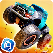 دانلود Monster Truck Racing 2020 3.4.211 – بازی مسابقه ماشین سواری اندروید