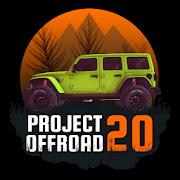دانلود PROJECT OFFROAD 20 72 – بازی شبیه ساز پروژه آفرود ۲۰ اندروید