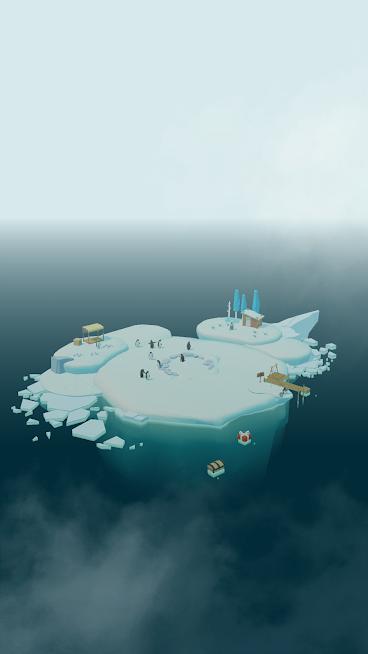 دانلود Penguin Isle 1.31.2 – بازی جزیره پنگوئن ها اندروید