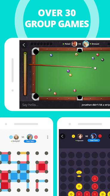 دانلود Plato 3.1.0 - بازی گروهی پلاتو آنلاین اندروید