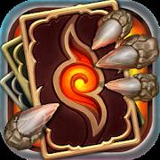 دانلود Spellsword Cards: Demontide 1.57 – بازی کلمات جادویی کارت ها اندروید