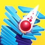 دانلود Stack Ball – Blast through platforms 1.0.92 – بازی توپ برج شکن اندروید