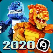 دانلود Pixel Hereos: Battle Royal 1.2.201 – بازی قهرمانان پیکسلی اندروید