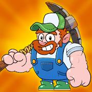 دانلود Tap Tap Dig 2: Idle Mine Sim 0.3.2 – بازی شبیه ساز معدن ۲ اندروید
