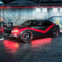 دانلود بازی سرعت بی نهایت Top Speed: Drag & Fast Racing v1.38.0 اندروید
