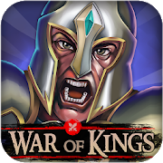 دانلود War of Kings 82 – بازی استراتژیکی جنگ پادشاهان اندروید