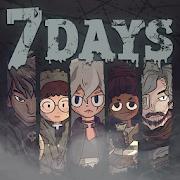 دانلود ۷Days – Decide your story 2.4.5 – بازی ماجرایی ۷ روز اندروید