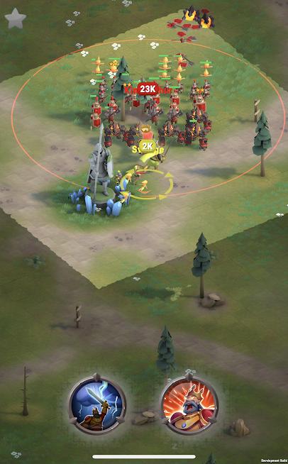 دانلود Ancient Battle 4.0.2 – بازی استراتژیکی نبرد باستانی اندروید