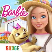 دانلود Barbie Dreamhouse Adventures 14.0 – بازی شبیه سازی خانه باربی اندروید