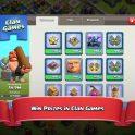 دانلود Clash of Clans 13.576.9 بازی کلش اف کلنز برای اندروید
