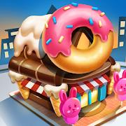 دانلود Cooking City 1.82.5017 بازی شهر آشپزی اندروید+مود+تریلر
