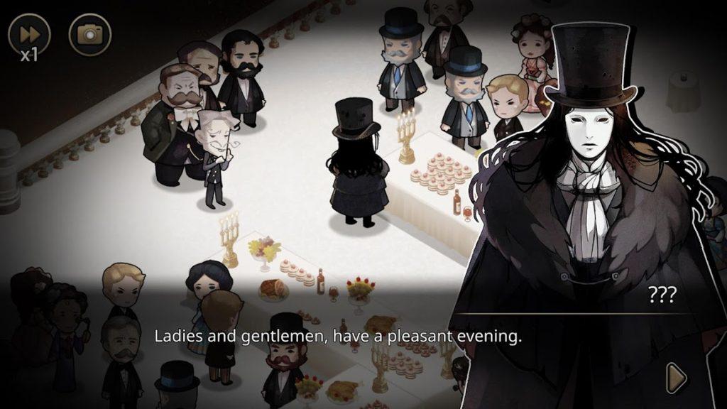 دانلود MazM: The Phantom of the Opera 5.4.1 – بازی ماجرایی شبح اپرا اندروید